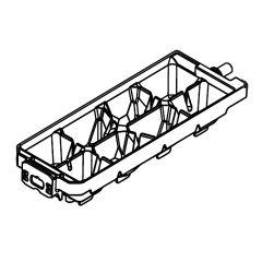 シャープ 冷蔵庫用 製氷皿(201 416 1640)