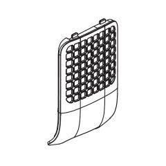 シャープ ふとん乾燥機用 吸込口(フィルター)(212 138 0015)