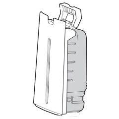 シャープ 加湿空気清浄機用 水タンク<ブラウン系>(280 421 0103)