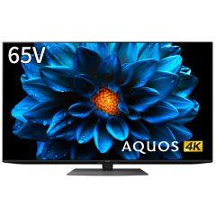 65V型 4K液晶テレビ+標準配送設置サービス セット