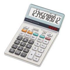 グリーン購入法適合電卓(ナイスサイズタイプ)