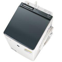 タテ型洗濯乾燥機<シルバー系>+標準配送設置サービス セット