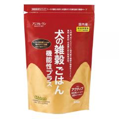 犬の雑穀ごはん 機能性アクティブ(チキン)総合栄養食/800g