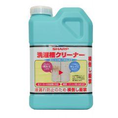 シャープ 洗濯槽クリーナー<塩素系> ES-C