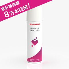 【消臭・抗菌・抗ウイルス・防汚・防カビ】光触媒スプレー